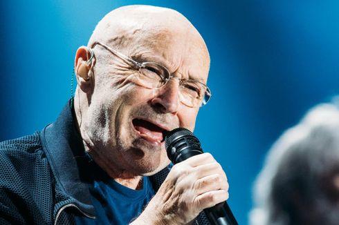 Lirik dan Chord Lagu A Groovy Kind of Love - Phil Collins