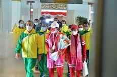 Dapat Bonus dari Capaiannya di Paralimpiade Tokyo, Leani Ratri Berencana Bangun GOR di Solo