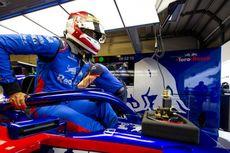 FP1 GP Amerika, Sean Gelael Akui Sedikit Kesulitan