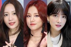 Kontak dengan Hani EXID, Exy Cosmic Girls dan Solbin LABOUM Negatif Covid-19
