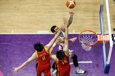 Ukuran dan Tinggi Ring Basket Standar Internasional