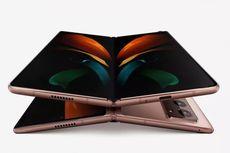 Samsung Pastikan Galaxy Z Fold 2 Masuk Indonesia