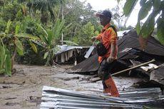20 Hektar Lahan Pertanian dan 1.800 Meter Pipa Air Bersih di Agam Terdampak Banjir dan Longsor