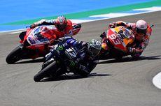 MotoGP Portugal 2021, Marc Marquez Gugup dan Siap Nikmati Balapan Lagi