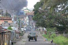 Militer Filipina Klaim 89 Anggota Militan Maute di Marawi