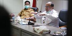 Gubernur Babel Berharap Prodi Kedokteran UBB Segera Terwujud