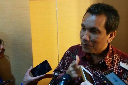 KPK dan LIPI Usulkan Besaran Dana Parpol Senilai Rp 8.461 per Suara