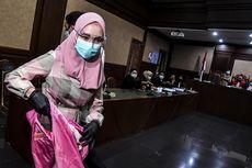 Jaksa Pinangki Didakwa Pasal Berlapis, Kuasa Hukum Ajukan Eksepsi