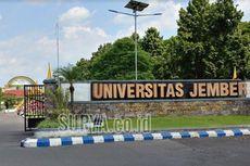 Universitas Jember Tetap Terapkan Kuliah Daring, Ini Alasannya...
