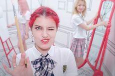 Lirik Lagu Get Up, Lagu Terbaru Girl Group K-Pop Asal Eropa KAACHI