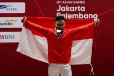 Harapan Indonesia Menjadi Tuan Rumah Olimpiade