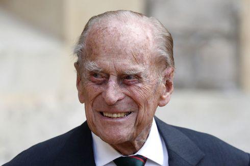 Wawancara Pangeran Harry dan Meghan Markle Tak Disiarkan jika Pangeran Philip Meninggal