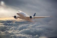Maskapai Penerbangan Waspada Wilayah Potensi Awan Cumulonimbus Pekan Ini
