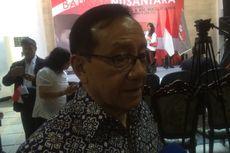 """Soal """"Politik Genderuwo"""", Akbar Tandjung Sebut Perpolitikan Indonesia Masih Harus Diperbaiki"""