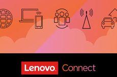 Lenovo Luncurkan Paket Data ala Operator Telekomunikasi