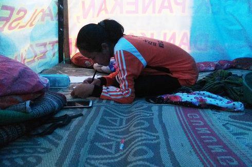 Ketua DPRD Magetan Angkat Indriana, Siswi SMK yang Tinggal di Kandang Ayam Jadi Anak Asuh