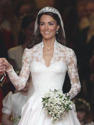 Duchess of Cambridge Kate Middleton.