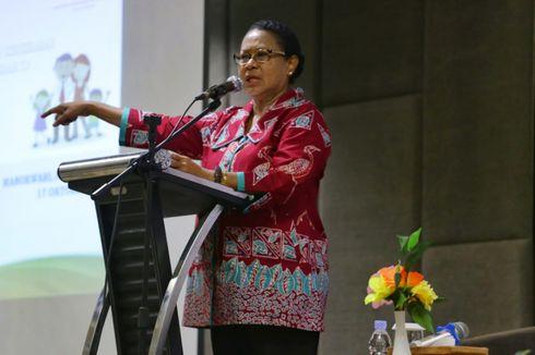 Menteri Yohana: Kasus Pelecehan Seksual di UGM dalam Proses Mediasi