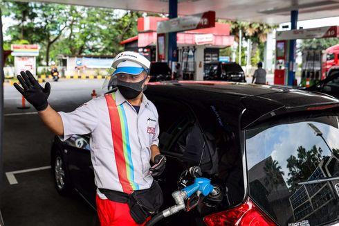 Ingat, Mengisi BBM di SPBU Tidak Perlu Turun dari Mobil