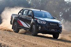 Makin Sangar, Toyota Hilux 2021 Bakal Punya Mesin V6 4.000 cc