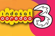 Riset: Merger Indosat dan Tri Bagus untuk Gamer