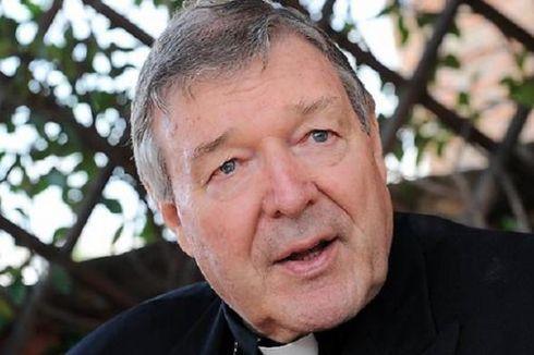Kardinal Australia Minta Maaf kepada Korban Pelecehan Seksual Anak