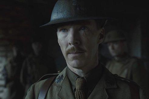 Sinopsis Film 1917, Aksi Benedict Cumberbatch di Perang Dunia I