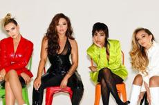 Lirik dan Chord Lagu Oops, Kolaborasi Little Mix dan Charlie Puth