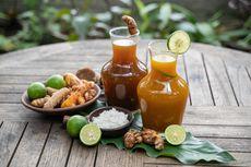 Berapa Besar Peluang Ekspor Jamu dan Tanaman Obat Indonesia di Dunia?