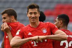Pimpin Daftar Top Skor Bundesliga dan Liga Champions, Lewandowski: Masih Belum Apa-apa..