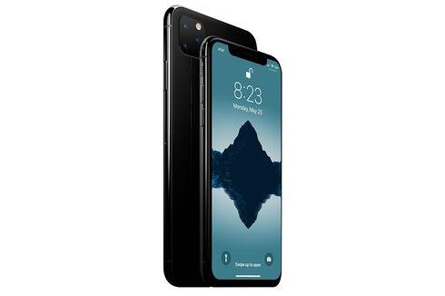 iPhone 11 Pro Meluncur Tahun Ini?