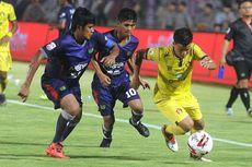 Persita Tangerang Gagal Juara Liga 2, tetapi...