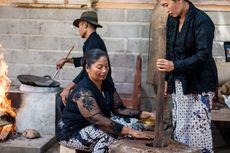 Berkenalan dengan Suku Osing