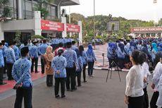 PPKM Diperpanjang hingga 2 Agustus, Ini Ketentuan Pegawai BKN yang Bekerja di Kantor