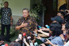 SBY Terus Pantau Kondisi Ibunya yang Dirawat di Rumah Sakit