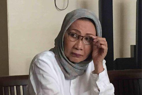 Ratna Sarumpaet Ditangkap di Ruang Tunggu Terminal 2 Soekarno-Hatta