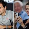 Roger Federer Sumbang Rp 16,7 Miliar untuk Bantu Perangi Covid-19 di Swiss