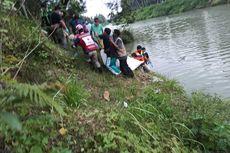 Kronologi Penemuan Mayat Pria Misterius Penuh Luka di Sungai Serang, Ini Ciri-cirinya