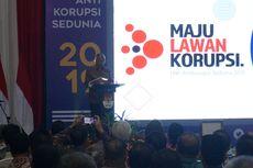 Ketua KPK Berharap Jokowi Bisa Tingkatkan Indeks Persepsi Korupsi