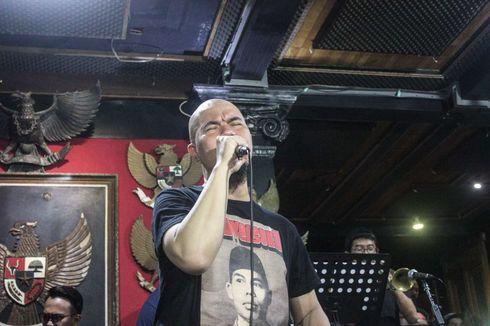 Selama Masa Percobaan, Setiap Bulan Ahmad Dhani Wajib Lapor ke Kejari Surabaya