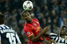 Juventus Tak Khawatir