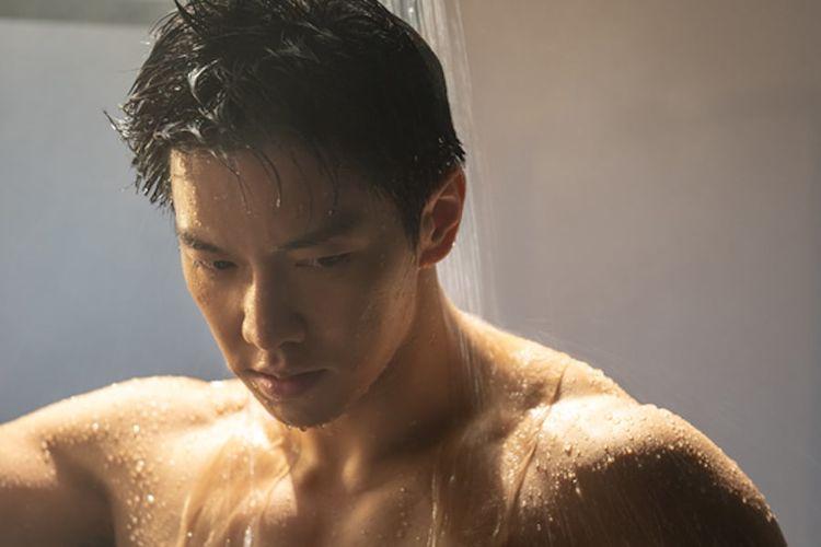 Aktor Lee Seung Gi dalam drama Vagabond