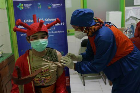 Vaksin Lansia Diizinkan BPOM, Screening Ketat Dinilai Perlu untuk Pantau Komorbid