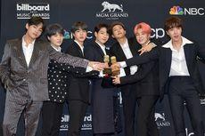 BTS Raih Penghargaan Top Duo/Group di Billboard Music Awards 2019