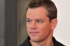 Matt Damon Mengaku Siap Bintangi Film Ocean's 14