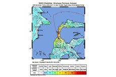Sumbernya di Daratan, Bagaimana Gempa Sulteng Bisa Picu Tsunami?
