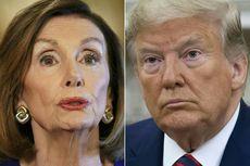 Ditanya Apakah Benci Trump, Ketua DPR AS: Saya Mendoakannya Setiap Hari