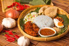 Resep Nasi Ulam Betawi Asli, Spesial untuk Ulang Tahun Jakarta