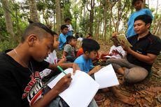 3 Penyebab Anak Malas Belajar Menulis