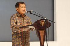 Bangun Infrastruktur, JK Ingin Anggaran Kementerian PUPR Capai Rp 200 Triliun